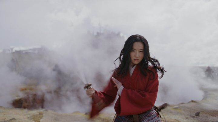 """Mulan"": Erster Teaser Trailer zu Disneys Live-Action-Remake"