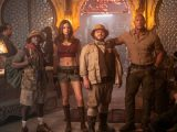 Jumanji: Next Level, © 2019 Sony Pictures Entertainment Deutschland GmbH / Hiram Garcia