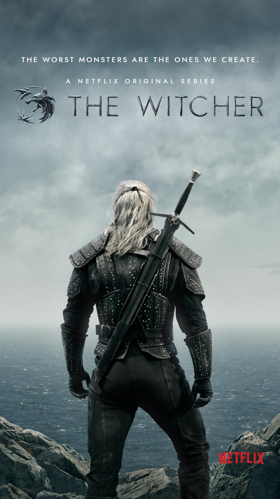 The Witcher Der Film